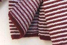 novo   new   por ponto de malha { bebé e criança } Gloves, Knit Stitches, Mittens