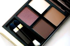 Neat and New to Me Unlike my Unsung Heroes series, which features permanent collection products I've known and loved a long time, the Neat and New to Me Make Me Up, How To Make, Tom Ford Beauty, Makeup And Beauty Blog, Unsung Hero, My Tom, Eyeshadow Palette, Quad, Cocoa