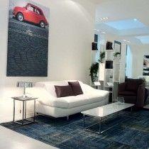 Exhibition Delta Salotti – Milano 2011 Living Room Sofa, Milano, Bed, Furniture, Home Decor, Homemade Home Decor, Stream Bed, Home Furnishings, Interior Design