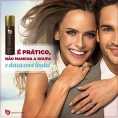 """""""Best Bronze: é tão perfeito que, se mandasse flores, daria até pra casar """" www.bestbronze.com.br  #bestbronze #autobronzeador #bronze #bronzeado #pelebronzeada #BestBronzeLover"""