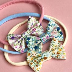 THAT'S SO LOVELY, Hair Bow Boutique | THAT'S SO LOVELY Hair Bows, Hair Accessories, Headbands, Boutique, Collection, Fashion, Volleyball Hair Bows, Head Bands, Fashion Styles