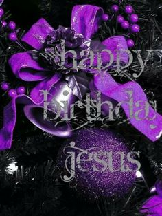 God bless thank Purple Christmas, Christmas Love, Rustic Christmas, All Things Christmas, Merry Christmas, Christmas Trees, Christmas Sayings, Christmas Colors, Beautiful Christmas