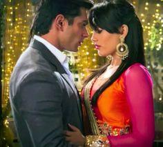 "Asad and Zoya aka AsYa! ""Qubool Hai"" Karan Singh Grover/Surbhi Jyoti"
