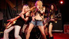 Led Zeppelin All-Female Tribute Band Lez Zeppelin, $9.50 - Save 50%