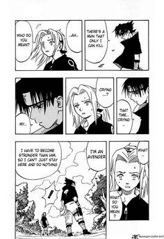 Naruto Ch.7 Page 15 - Mangago