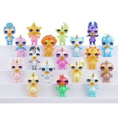 New Poopsie Surprise toys are coming! Poopsie Surprise Animals Unicorn LLamas and new Poopisie Surprise sparkle Unicorns Pretty Slime, Purple Sparkle, Butterfly Wall Art, Pop Cans, Lol Dolls, Fairy Dust, Toys For Girls, Pink Girl, Cute Animals