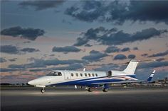 Learjet 40XR, Price Reduced, Air Conditioner in Lieu Of APU, Airshow 400 #aircraftforsale