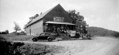 Lost Mountain Store in West Cobb