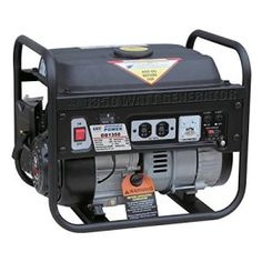 The-1350-Watt-Recoil-Start-of-Gasoline-Generator