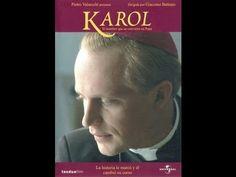 Karol El hombre que se convirtió en Papa. película completa - YouTube