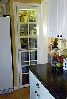 Pantry Lighting. On Off Switch When Door Opens And Closes. | Ideas For The  House | Pinterest | Pantry And Doors