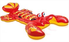 Cheap inflatable outdoor toys, Buy Quality giant inflatable toy directly from China outdoor inflatable Suppliers: Giant red lobster Swan Inflatable Ride-On outdoor children's Toy Float Summer Holiday Water Fun Toys Inflatable Pool Toys, Inflatable Float, Giant Inflatable, Inflatable Bouncers, Popular Pool Floats, Cool Pool Floats, Hummer, Pool Floats For Adults, Swimming Pool Toys
