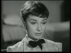 This candid screen test footage for Roman Holiday made Audrey Hepburn a star.   In the Italian-set Roman Holiday (1953), Hepburn had her first starring role as Princess Anne, but she was not the first choice for the part.…
