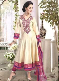 Buy online Salwar Kameez for women at Cbazaar for weddings, festivals, and parties. Explore our collection of Salwar suits with the latest designs. Wedding Salwar Kameez, Indian Salwar Kameez, Salwar Kameez Online, Churidar, Anarkali Suits Online Shopping, Latest Salwar Suit Designs, Silk Anarkali Suits, Designer Anarkali, Latest Sarees
