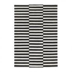 Ikea Striped Rug