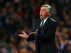 Carlo Ancelotti slams Manchester United, Arsenal owners