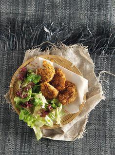 Φιλετίνια κοτόπουλου