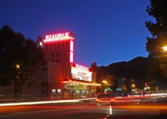Check Out Local Movie Showtimes - San Anselmo-Fairfax, CA Patch