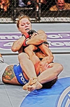 Ronda Rousey setting up a submission by armbar. #ArmbarNation See more at RondaRousey.net