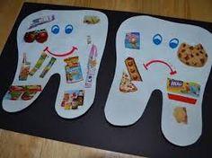 Image result for preschool dental bulletin boards