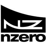 Nzero Eco Ski Wax Firmenlogo. Ski Wachs Made in Spain