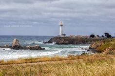 "Photo ""Lighthouse"" by SylwiaUrbaniak"
