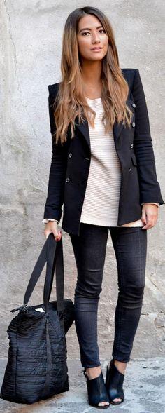 My #favorite #blazer by STONEMUSE.DK