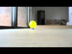 3D printed balloon race car