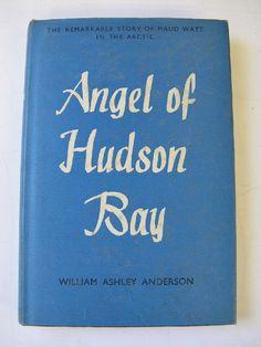 Angel of Hudson Bay