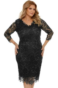 rochie plus size arella neagra Chiffon, Plus Size, Formal Dresses, Lady, Womens Fashion, Silk Fabric, Dresses For Formal, Formal Gowns, Sheer Chiffon