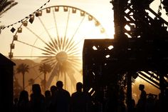 Want to go to the Coachella Music and Arts Festival