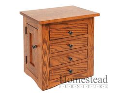 331 - FLUSH MISSION DRESSER TOP JEWELRY CABINET http://homesteadfurnitureonline.com/jewelry-armoire-dresser-top-mission-331.html