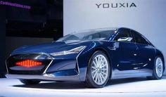 Youxia X : la Tesla Model 3 venue de Chine