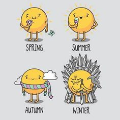 Funny Sun Pictures