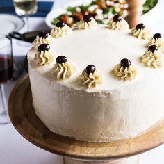 Ina Garten S Devil Food Cake