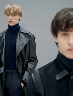 Male Fashion Trends: Marc Hibbert nos presenta las mejores colecciones de primavera para L'Officiel Hommes Paris