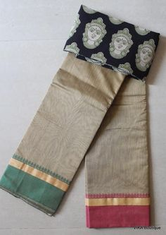 A must have for all cotton lovers, here we have got pure handloom sarees, soft cotton sarees, most of them are official wear.a must have for summers, have a look at it!