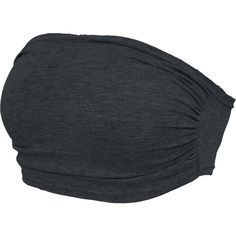 Great basic! Love the shape of this, means it will actually cover up big boobs! - EMP Black Premium £6.99