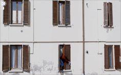 Jon Rafman - Via Colombo, Mediglia, Lombardy, Italy
