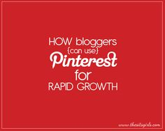 get more followers on Pinterest