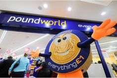 Date announced for new Poundworld opening in Torquay http://www.torquayheraldexpress.co.uk/date-announced-for-new-poundworld-opening-in-torquay/story-29527467-detail/story.html?ito=email%2526source%3DPlymouthHerald%2526campaign%3D5373505_Torquay%20Herald%20Daily%20Newsletter&dm_i=1C55,37681,EOO9TW,BGFOB,1#66QyfdskXVWawLCK.30