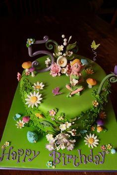 fairy taarten-allerlei-meisje