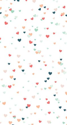 Jan 2020 - Confetti Hearts Fitted Crib/Cot Sheet CozybyJess by CozybyJess Holiday Iphone Wallpaper, Watch Wallpaper, Iphone Background Wallpaper, Heart Wallpaper, Pastel Wallpaper, Aesthetic Iphone Wallpaper, Screen Wallpaper, Mobile Wallpaper, Aesthetic Wallpapers