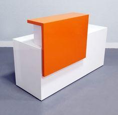 16 best modern reception desks images in 2019 rh pinterest com