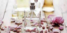 DIY beauté: fabriquer son eau de parfum