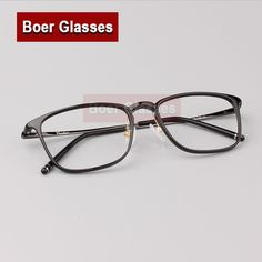 new fashion unisex eyeglasses full rim light weight retro myopia prescription eye glasses plastic eyewear Rxable 8518 #Affiliate