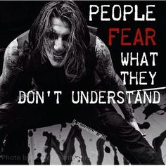 Chris motionless. .immaculate misconception lyrics