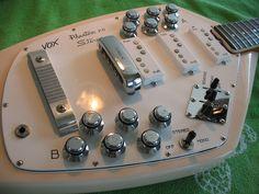 Vox Phantom XII Stereo