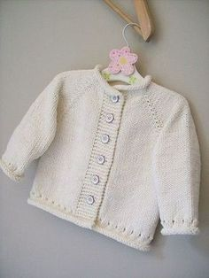 Baby Knitting Patterns Ravelry: Project Gallery for Cupid pattern by Melissa Schasc. Baby Knitting Patterns Ravelry: Project Gallery for Cupid pattern by Melissa Schasc. Baby Boy Cardigan, Cardigan Bebe, Knitted Baby Cardigan, Knit Baby Sweaters, Knitted Baby Clothes, Girls Sweaters, Baby Knits, Knit Vest, Baby Cardigan Knitting Pattern Free