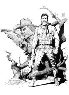 Tex-Willer-e-Kit-Carson-desenhados-por-Stefano-Andreucci.jpg
